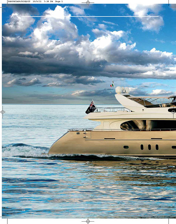 Yachting Capital Magazine Greece