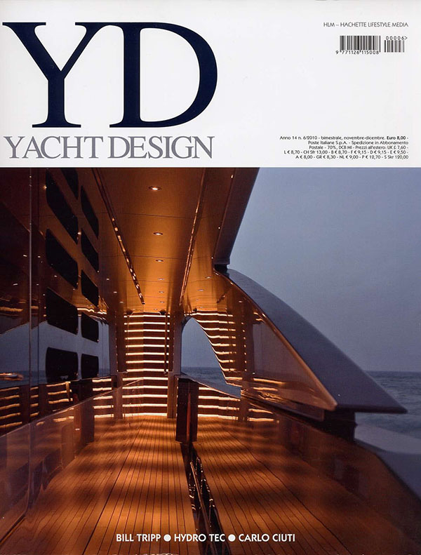 Yacht Design, issue 6/2010