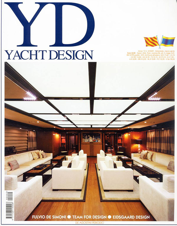 Yacht Design, issue 2 2009