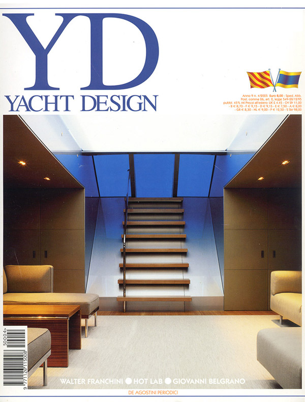 Yacht Design, issue 4/2005