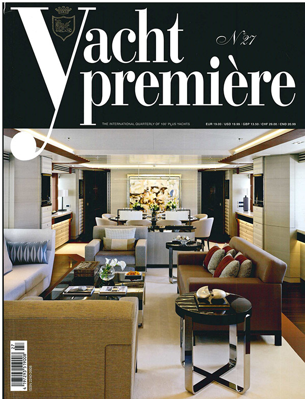Yacht Premiere, issue 27/2013