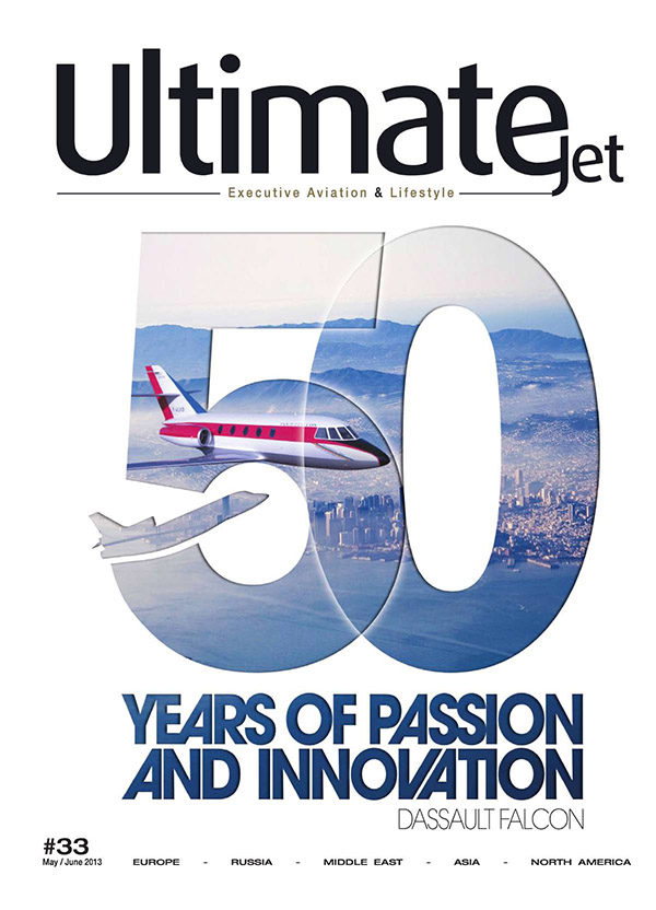 Ultimate Jet , issue 33, May 2013