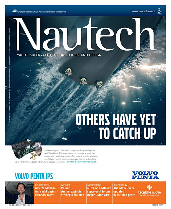 Nautech, issue 3/2016